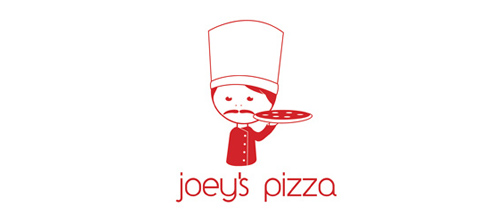 Joeys Pizza logo