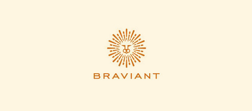 Braviant logo
