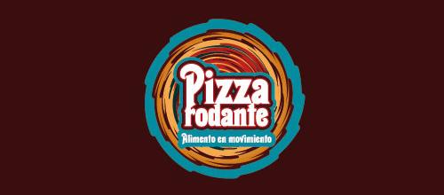 pizza rodante logo