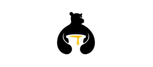 Berliner Stadtimkerei logo