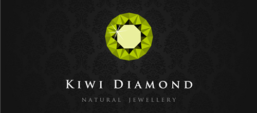 Kiwi Diamond logo