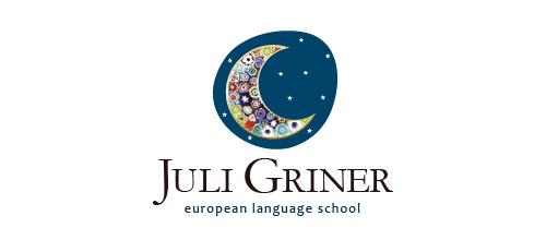 Juli Griner logo