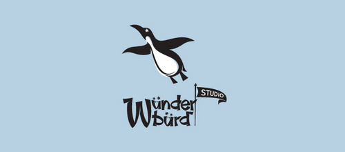 Wunderburd Studio logo