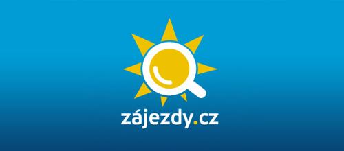 Zájezdy.cz logo