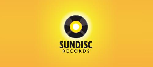 Sundisc logo