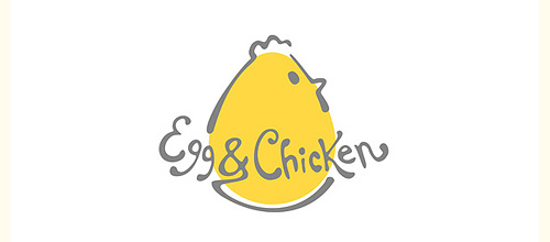 Egg & Chicken logo