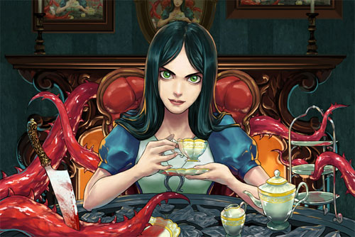 Alice: Madness Returns2