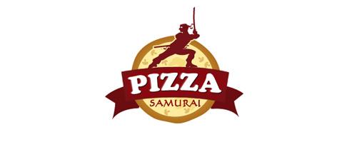 pizza samurai v03 logo