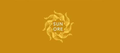 SunOre logo