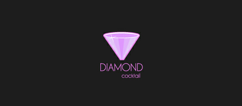 Diamond Cocktail logo
