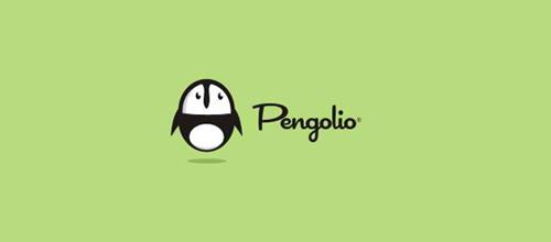 Pengolio logo