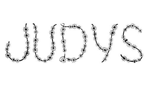 Judy's Garland font