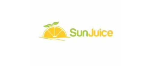 SunJuice logo
