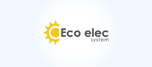 Eco Elec System logo