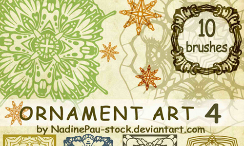 Ornament Art 4