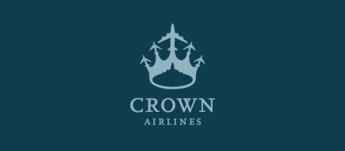 Crown Airlines logo