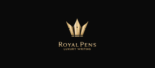 Royal Pens (2) logo
