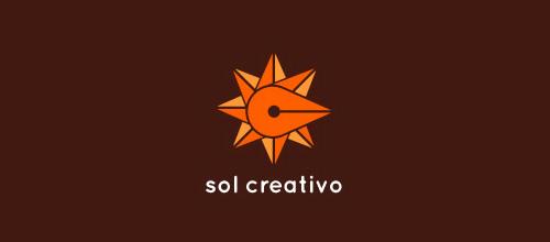 Sol Creativo logo