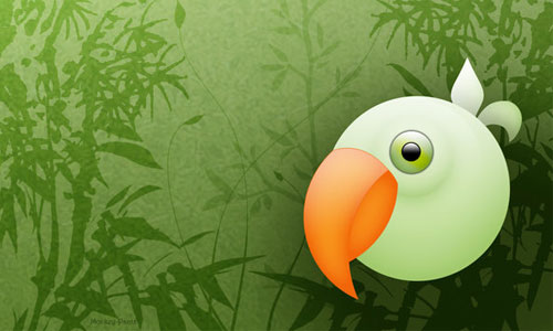 Must Have Parrot Wallpaper
