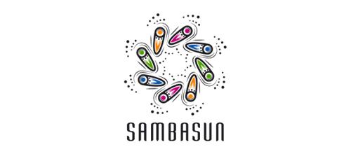 SAMBASUN logo