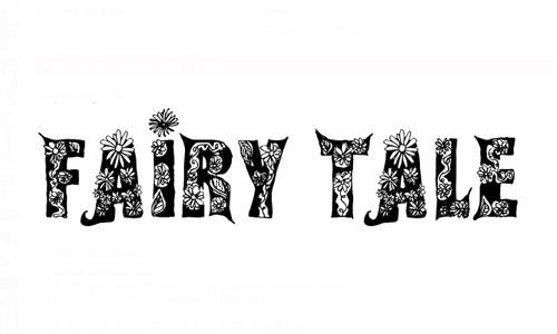 fairy tale free fonts