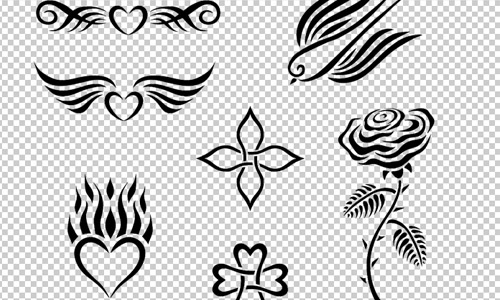 tattoo brushes free