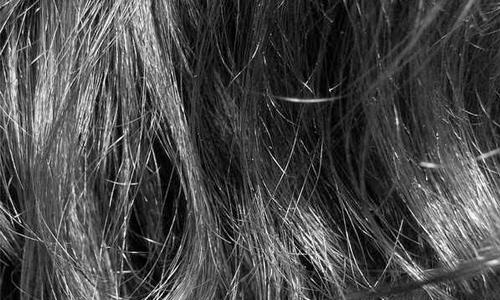 Hair Texture I