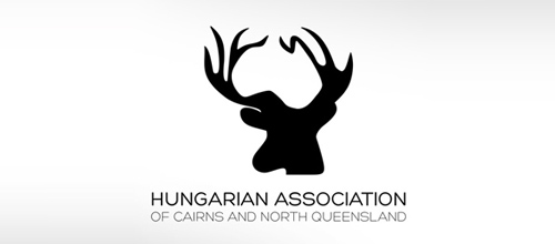 Hungarian Association of Cairns & North Queensland logo