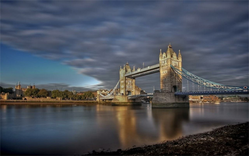 TOWER BRIDGE LONDON Wallpaper
