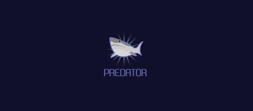 Predator logo