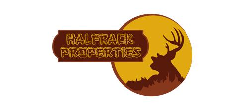 HalfRack Properties logo