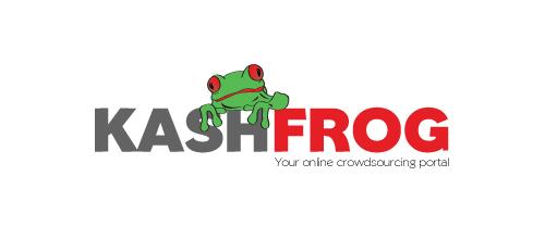 Kash Frog logo