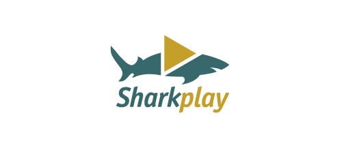 Sharkplay logo