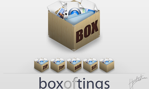 Box of Things