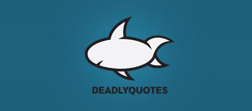 DeadlyQuotes logo
