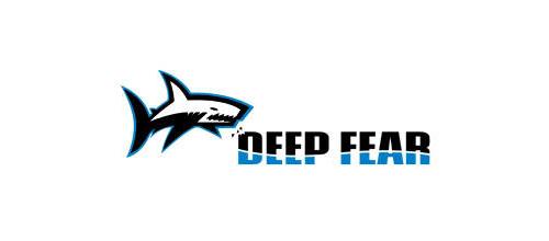 Deep Fear logo