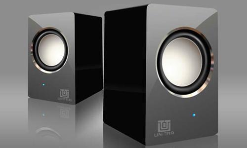 Unitra Speaker Icon
