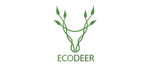 ecodeer logo