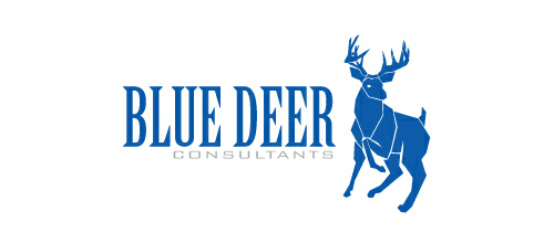 bluedeer logo