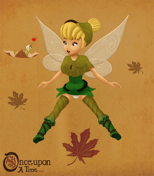 Little Tinkerbell