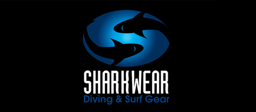 Sharkwear logo