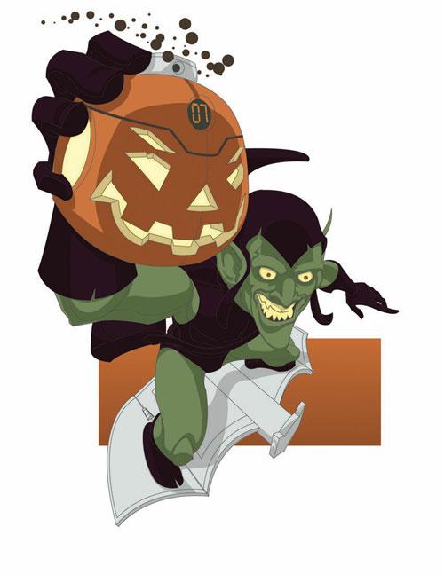Green Goblin 2.0