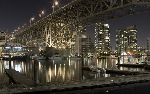 Granville Bridge wallpapers