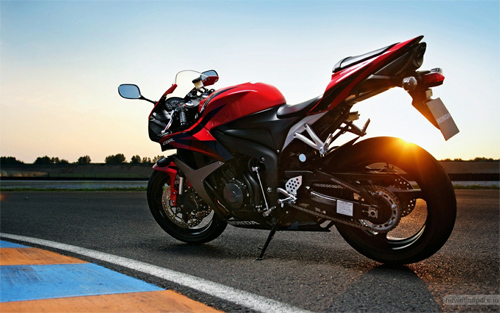 2011 Honda CBR 600RR wallpapers