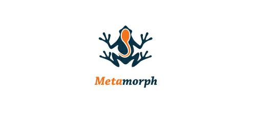 Metamorph logo