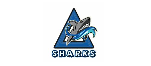 Shark Logo 3
