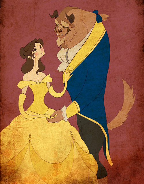 Batb: Tale as Old as Time