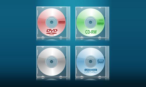 Disk Case
