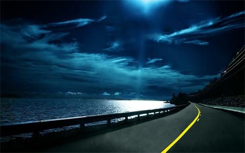 Moonlite Road