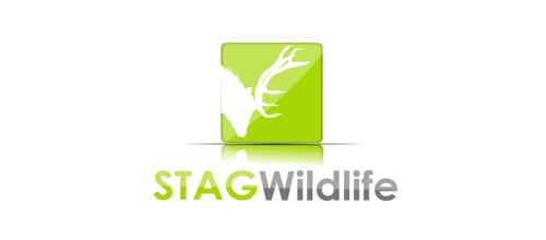 STAG Wlidlife logo